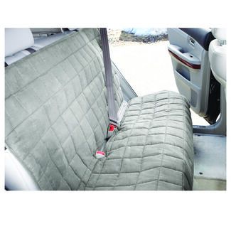 Sure Fit Waterproof Auto Bench Seat Car Cover
